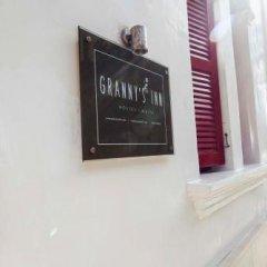 Отель Granny's Inn - Hostel Мальта, Слима - отзывы, цены и фото номеров - забронировать отель Granny's Inn - Hostel онлайн интерьер отеля фото 3