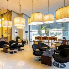 Отель Ibis Deira City Centre Дубай спа фото 2