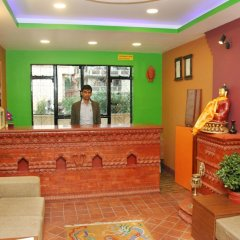 Отель Thamel Backpackers Home Непал, Катманду - отзывы, цены и фото номеров - забронировать отель Thamel Backpackers Home онлайн