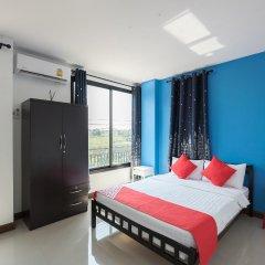 OYO 106 5 Chang Palace Hotel Бангкок