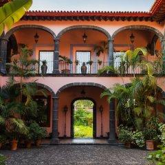 Отель Hacienda De San Antonio Сан-Антонио фото 13