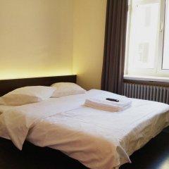 Отель easyHotel Zürich Швейцария, Цюрих - отзывы, цены и фото номеров - забронировать отель easyHotel Zürich онлайн комната для гостей фото 5
