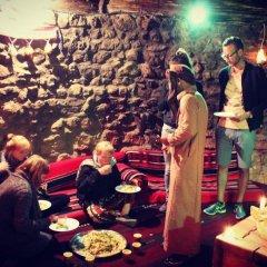 Отель Why not bedouin house Иордания, Вади-Муса - отзывы, цены и фото номеров - забронировать отель Why not bedouin house онлайн фото 12