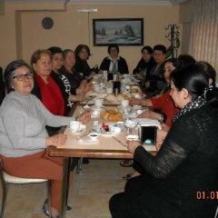 Aygun Hotel Аванос помещение для мероприятий