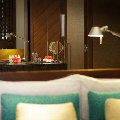Отель Intercontinental Fiji Golf Resort & Spa Вити-Леву спа фото 2