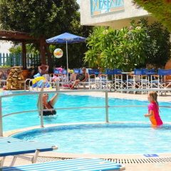 Tsalos Beach Hotel детские мероприятия фото 2
