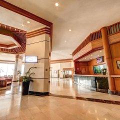 Отель Park Royal Acapulco - Все включено интерьер отеля