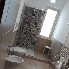 Отель 5 cupole Palermo ванная фото 2