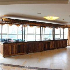 Hooray Hotel - Xiamen Сямынь бассейн фото 2