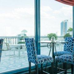Hanoi Daewoo Hotel балкон