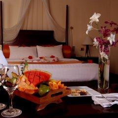 Отель Olhuveli Beach And Spa Resort в номере