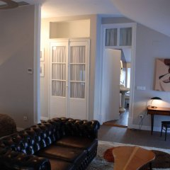 Отель Palacete Chafariz D'El Rei комната для гостей фото 2