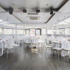 Отель VIP Paris Yacht Hotel Франция, Париж - отзывы, цены и фото номеров - забронировать отель VIP Paris Yacht Hotel онлайн помещение для мероприятий фото 2