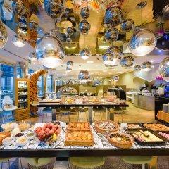 Отель Grandium Prague Чехия, Прага - 11 отзывов об отеле, цены и фото номеров - забронировать отель Grandium Prague онлайн развлечения