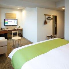 Отель Kuretake-Inn Premium Ogakiekimae Огаки фото 47