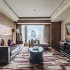 Отель InterContinental Saigon Вьетнам, Хошимин - отзывы, цены и фото номеров - забронировать отель InterContinental Saigon онлайн фото 5