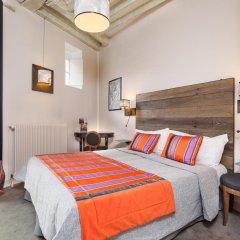 Отель Claret Франция, Париж - 2 отзыва об отеле, цены и фото номеров - забронировать отель Claret онлайн комната для гостей фото 2