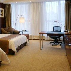 Central Hotel Shanghai удобства в номере