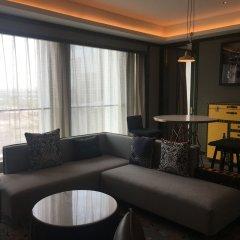 Отель Indigo Shanghai Hongqiao Китай, Шанхай - отзывы, цены и фото номеров - забронировать отель Indigo Shanghai Hongqiao онлайн комната для гостей