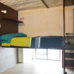 Отель Casa Guadalupe GDL удобства в номере