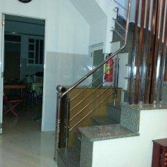 Adam Viet Nam Hotel Нячанг интерьер отеля