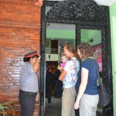 Отель Kathmandu Eco Hotel Непал, Катманду - отзывы, цены и фото номеров - забронировать отель Kathmandu Eco Hotel онлайн развлечения