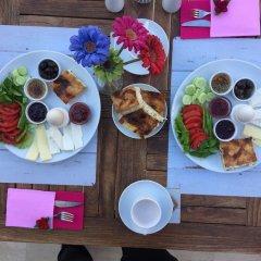 Kalkan Park Otel Турция, Калкан - отзывы, цены и фото номеров - забронировать отель Kalkan Park Otel онлайн питание фото 3