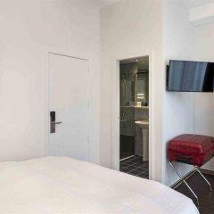 Argus Hotel Brussels Брюссель комната для гостей фото 4