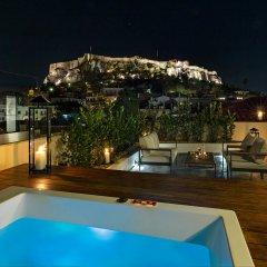 Отель A77 Suites By Andronis Афины бассейн