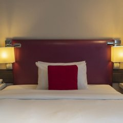 Отель Mercure Warszawa Grand комната для гостей фото 5