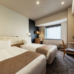 Hotel Villa Fontaine Tokyo-Shiodome фото 7