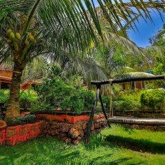 Отель OYO 14197 Curlies Zulu Land Cottages Гоа фото 7