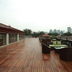 Tianjin Qingwangfu Boutique Hotel фото 10