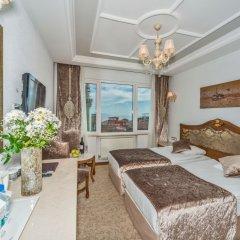 Antis Hotel - Special Class Турция, Стамбул - 12 отзывов об отеле, цены и фото номеров - забронировать отель Antis Hotel - Special Class онлайн комната для гостей фото 3