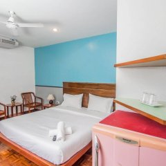 Отель Sutus Court 4 в номере