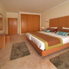 Отель Luna Solaqua комната для гостей