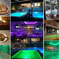 Отель Phuket Airport Suites & Lounge Bar - Club 96 гостиничный бар