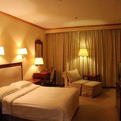 Отель Quest International Сиань комната для гостей