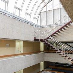 Отель Charming Eurobuilding 2 Exclusive интерьер отеля фото 2