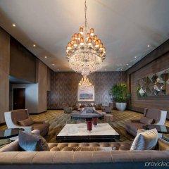 Отель Embassy Suites by Hilton Santo Domingo интерьер отеля фото 3