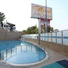 Hotel Finike Marina детские мероприятия