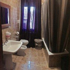 Отель Caminhouse Италия, Падуя - отзывы, цены и фото номеров - забронировать отель Caminhouse онлайн ванная