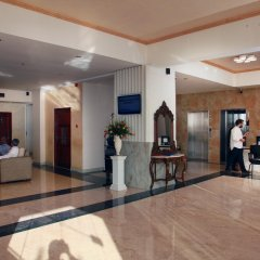 Отель Mirage Hotel Colombo Шри-Ланка, Коломбо - отзывы, цены и фото номеров - забронировать отель Mirage Hotel Colombo онлайн интерьер отеля