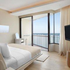 Отель Hilton Pattaya 5* Люкс с различными типами кроватей