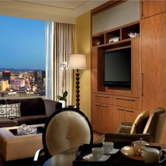 Trump International Hotel Las Vegas в номере фото 2
