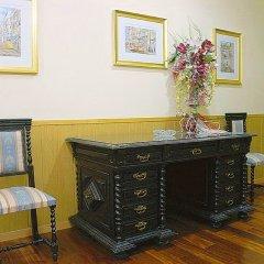 Отель Grande Pensao Residencial Alcobia Португалия, Лиссабон - - забронировать отель Grande Pensao Residencial Alcobia, цены и фото номеров интерьер отеля