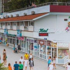 Гостиница Маяк в Сочи отзывы, цены и фото номеров - забронировать гостиницу Маяк онлайн бассейн фото 2