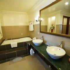 Sammy Dalat Hotel ванная фото 2