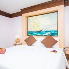 Phuket Island View Hotel 3* Стандартный номер с различными типами кроватей фото 8