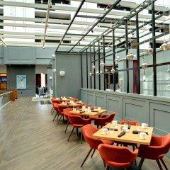 Отель Hilton Columbus Downtown США, Колумбус - отзывы, цены и фото номеров - забронировать отель Hilton Columbus Downtown онлайн питание фото 2